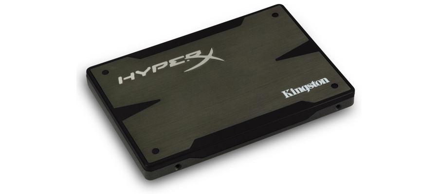 Choisir un disque dur SSD