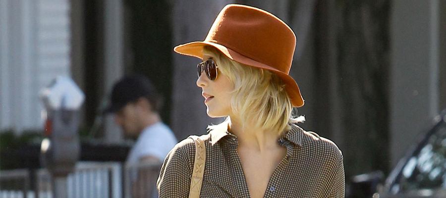 porter un chapeau