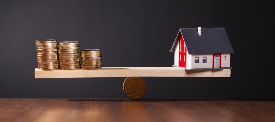 un prêt conventionné