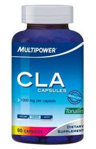 Capsules CLA