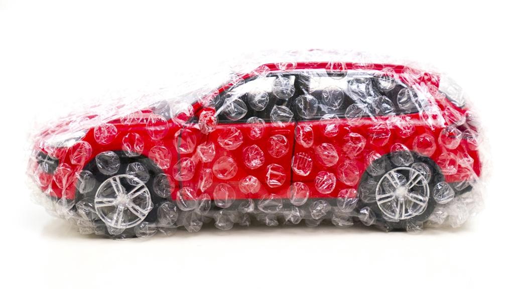 Assurance auto une nette hausse attendue en 2018