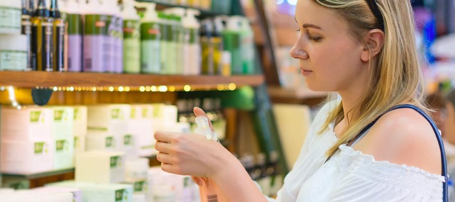 soin cosmétique naturel et bio