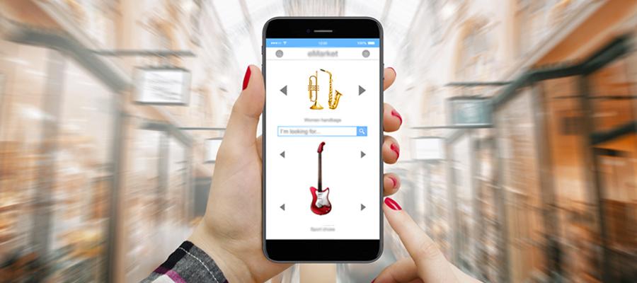 Achat d'instruments musique en tout genre