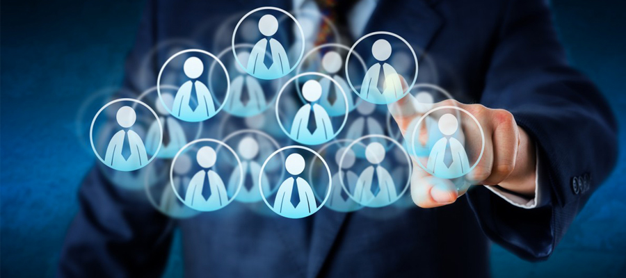 solution logicielles pour la gestion des ressources humaines