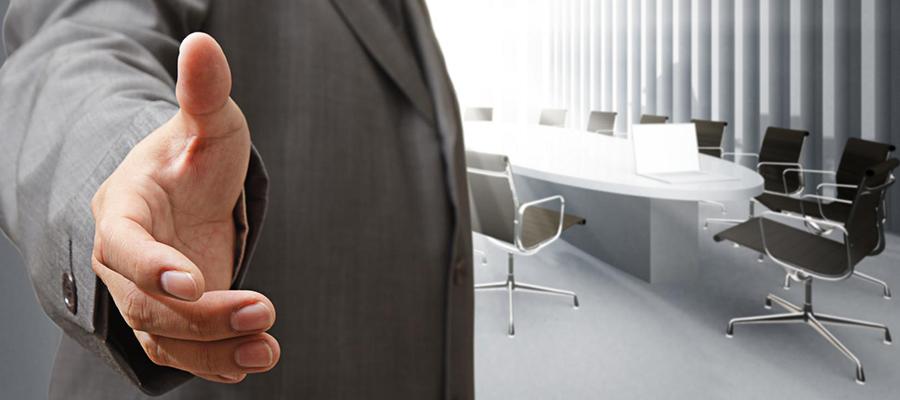 Solutions et services de domiciliation d'entreprises