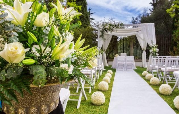 Pour préparer une cérémonie de mariage personnalisée