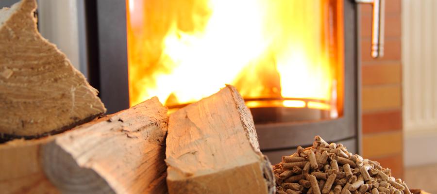 Chauffage écologique bois en granulés