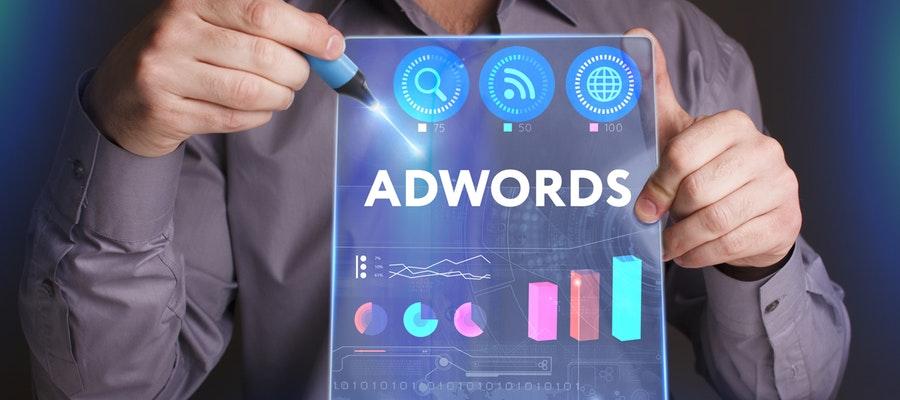 Google Adwords pour les entreprises