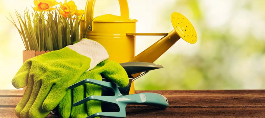 Les accessoires indispensables pour profiter de son jardin