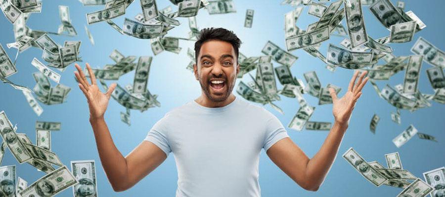 Profiter d'un complément de salaire en gagnant de l'argent sur internet