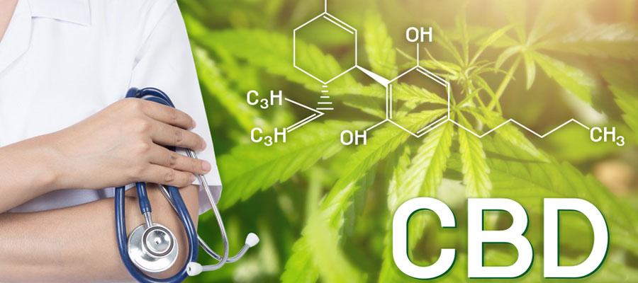 Se fournir en CBD médical en Suisse