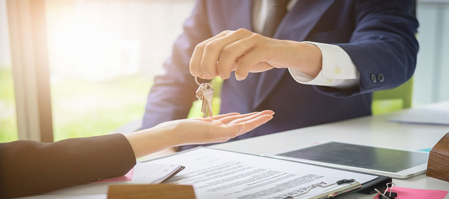 Trouver une agence immobilière à Rennes