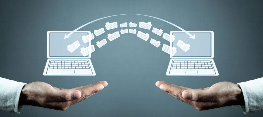 Créer une copie sécurisée de ses données importantes