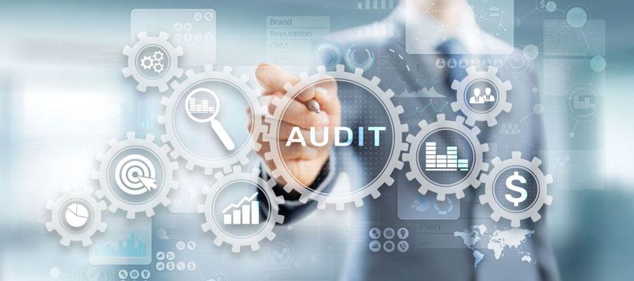 Réaliser un audit pour identifier les zones défaillantes