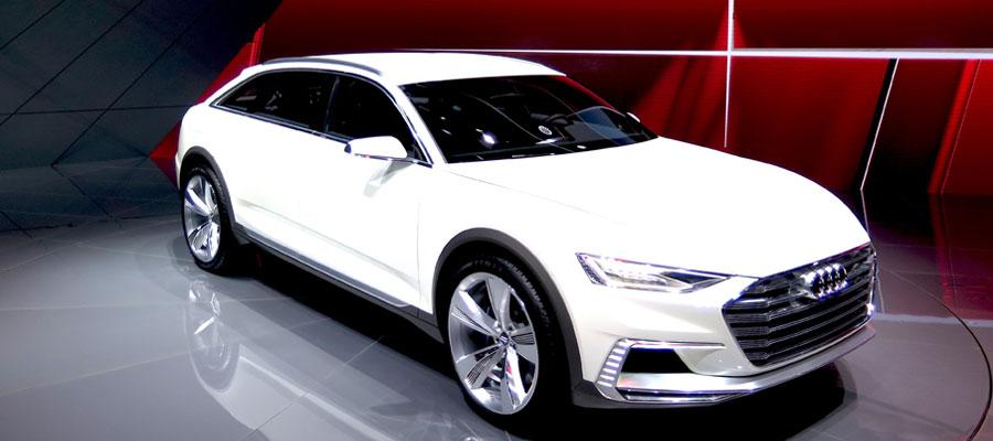 Concessions Audi