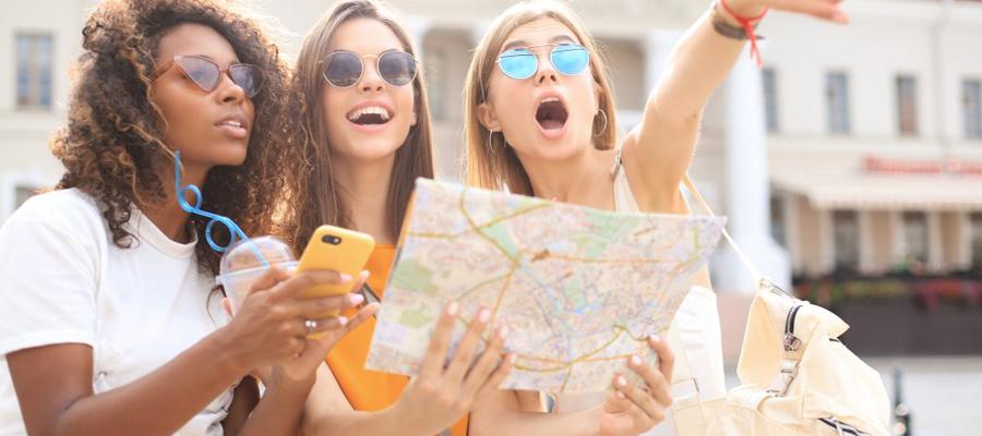 Responsable du développement touristique