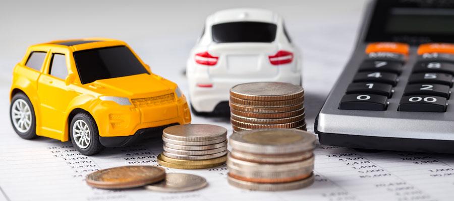 Assurance pour une voiture